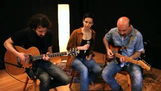 Street Life (cover) - The Crusaders (Duende ft Luciana Vaona)