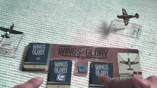 Wings of Glory WW2 Review
