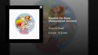 Ramble On Rose (Remastered Version)