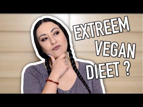 Raw, RawTill4, Starch Solution, 80-10-10  - Extreem vegan dieet? - KiwiEats