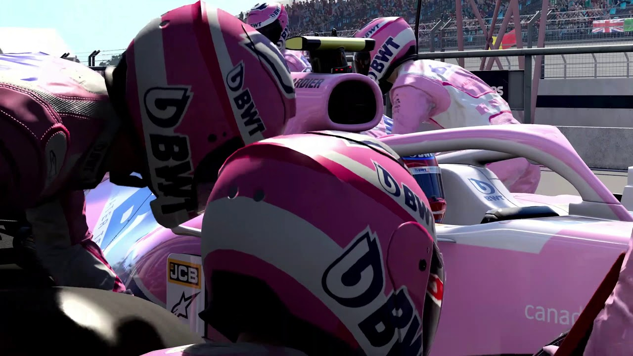 F1 2020 Trailer de gameplay 4K 60FPS PC 2020 - YouTube