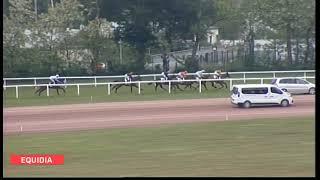 Vidéo de la course PMU PRIX D'EVENTARD