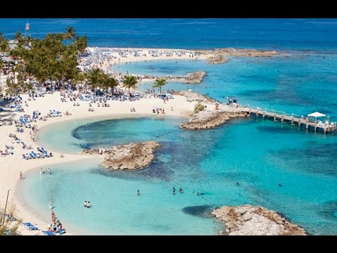Experience CocoCay Royal Caribbeans Private Island YouTube - Coco cay weather