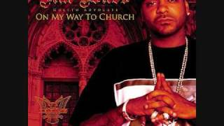Jim Jones - Life As A Rider (feat. Denise Weeks)