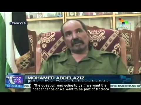 Sahrawis blame Morocco of hindering the UN referendum
