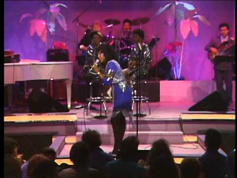 Live from Rock 'n' Roll Palace: Martha Reeves and The Tokens