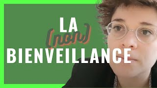 LA BIENVEILLANCE en entreprise 🌹 Lucie Carbone