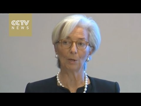 IMF chief: Global economy needs structural reform