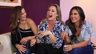 ☕ TurCafé: ¿Úrsula Strenge, Michela Pincay Y Andrea Rendón Están Cansadas De La Tv? ¡ENTÉRATE!