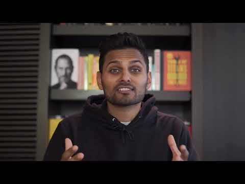 Value of time motivation video by Jay shetty