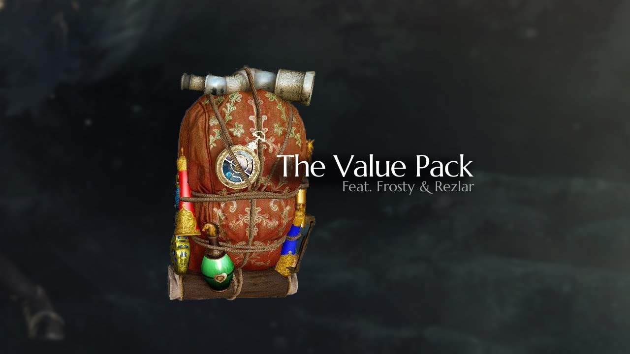 The Value Pack ep 20 – New Shai Class / New PvE Content / All Things