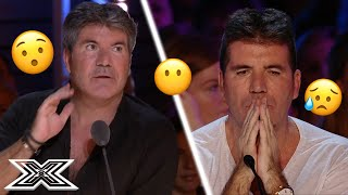 TOP 3 Auditions That Left SIMON COWELL SPEECHLESS | Amazing Auditions