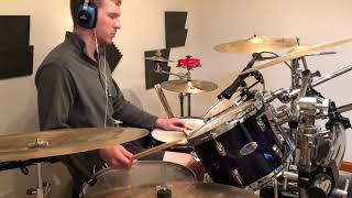 Ralph Tv Blood Red Moon - Drum Cover.mp3