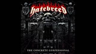 Hatebreed - The Concrete Confessional [New Album 2016]