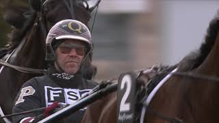 Vidéo de la course PMU PRIX LIFE AFTER RACING - STL DIAMANTSTOET, FORSOK 6 I MEETING 2