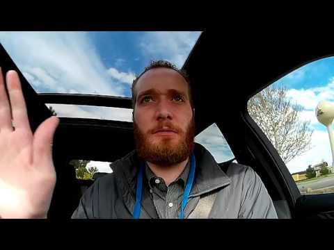 Rental/Random Car Review: 2017 BMW X5 xDrive eDrive 40i