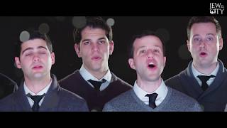 Скачать Jew In The City Presents The Sound Of Silence Feat The Maccabeats