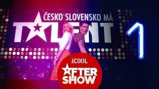 AFTER SHOW #1 – ČESKO SLOVENSKO MÁ TALENT 2019