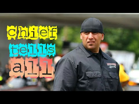 Big Chief tells where he has been and what happen. Plus street outlaws weekly breakdown .