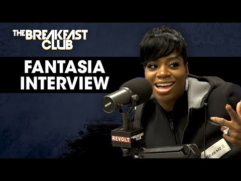 The Breakfast Club - This Week On The Breakfast Club: Fantasia, Swizz Beatz, Fat Joe +More