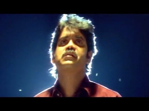Azad Movie || Stunning Action By Nagarjuna