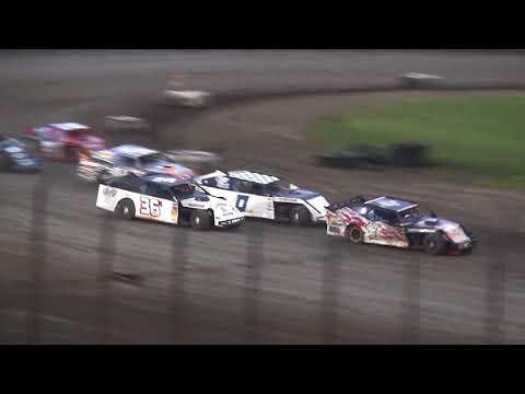IMCA Sport Mod B-Main 1 Davenport Speedway 5/18/18