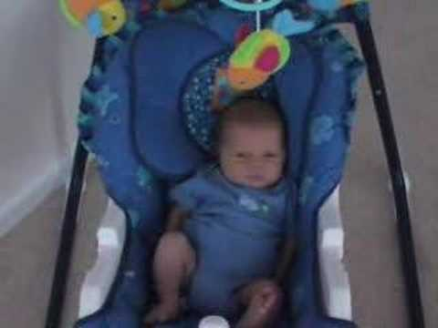 Nathan in Swing