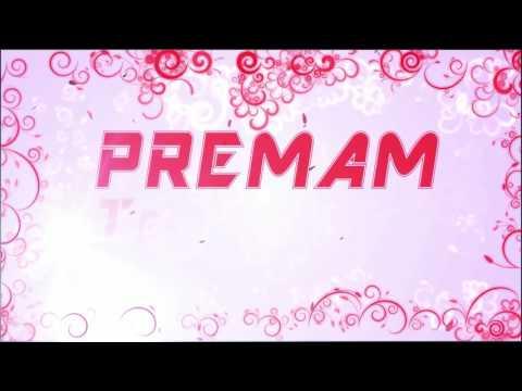 Premam Malare song Telugu version New lyrics