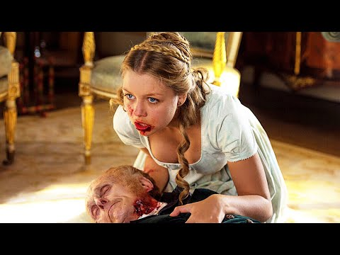 Pride and Prejudice and Zombies – Movie Review