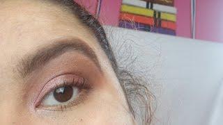 Did My Makeup In ASMR! *VERY RELAXING*