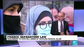 France votes on anti-radicalism bill that worries Muslims