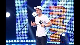 Heavy Dirty Soul Twenty One Pilots Vezi Aici Cum Cântă Danil Murzac La X Factor