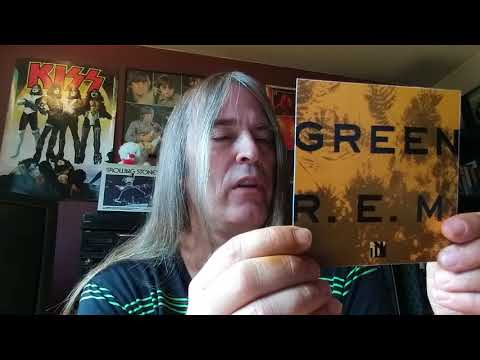R.E.M. albums re-ranked (worst to best)