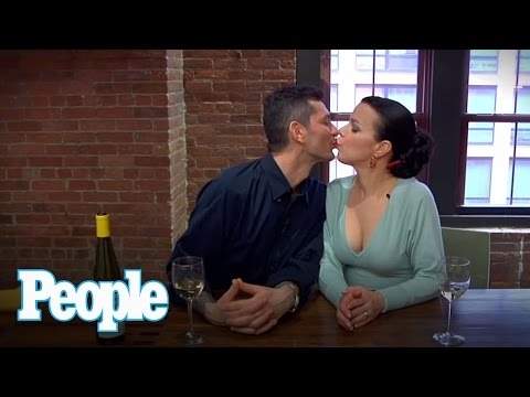Debi Mazar and Gabriele Corcos Explain Their Brooklyn Move  People