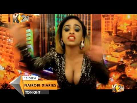 Episodic Promo 'NAIROBI DIARIES'