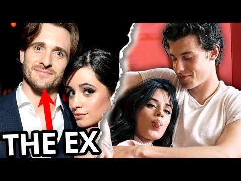 "Camila Cabello & boyfriend break up after Shawn Mendes ""Senorita"""