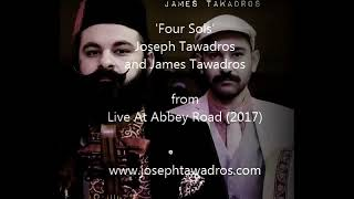 Video Live at Abbey Road CD - Joseph and James Tawadros download MP3, 3GP, MP4, WEBM, AVI, FLV Juli 2018