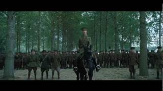 WAR HORSE official trailer - DreamWorks - On Blu-ray & DVD May 2