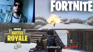 FUMAGALLI SU FORTNITE EPISODIO 45