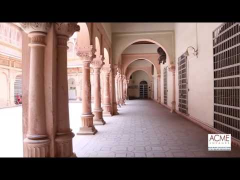Bikaner: Discover Explore Bikaner with Acme Voyages