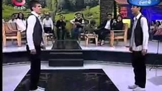 Ordu Crazy Kolbastı (Sinan YILMAZ'LA Karadeniz Show)