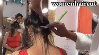 Nape Shave Challenge Part 2