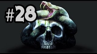 Neverwinter Nights Mask of Betrayer - часть 28 (Город правосудия)