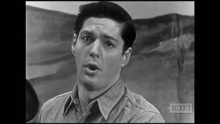 Download Bill Hayes--Journey's End, 1952 TV MP3 song and Music Video