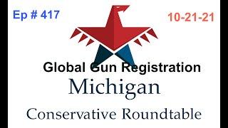 Global Gun Registration