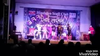 Amit sir b boy { attitude dance crew } Renukoot