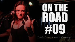 ANFEAR - ON THE ROAD - EM&T Escola de Música e Tecnologia #09