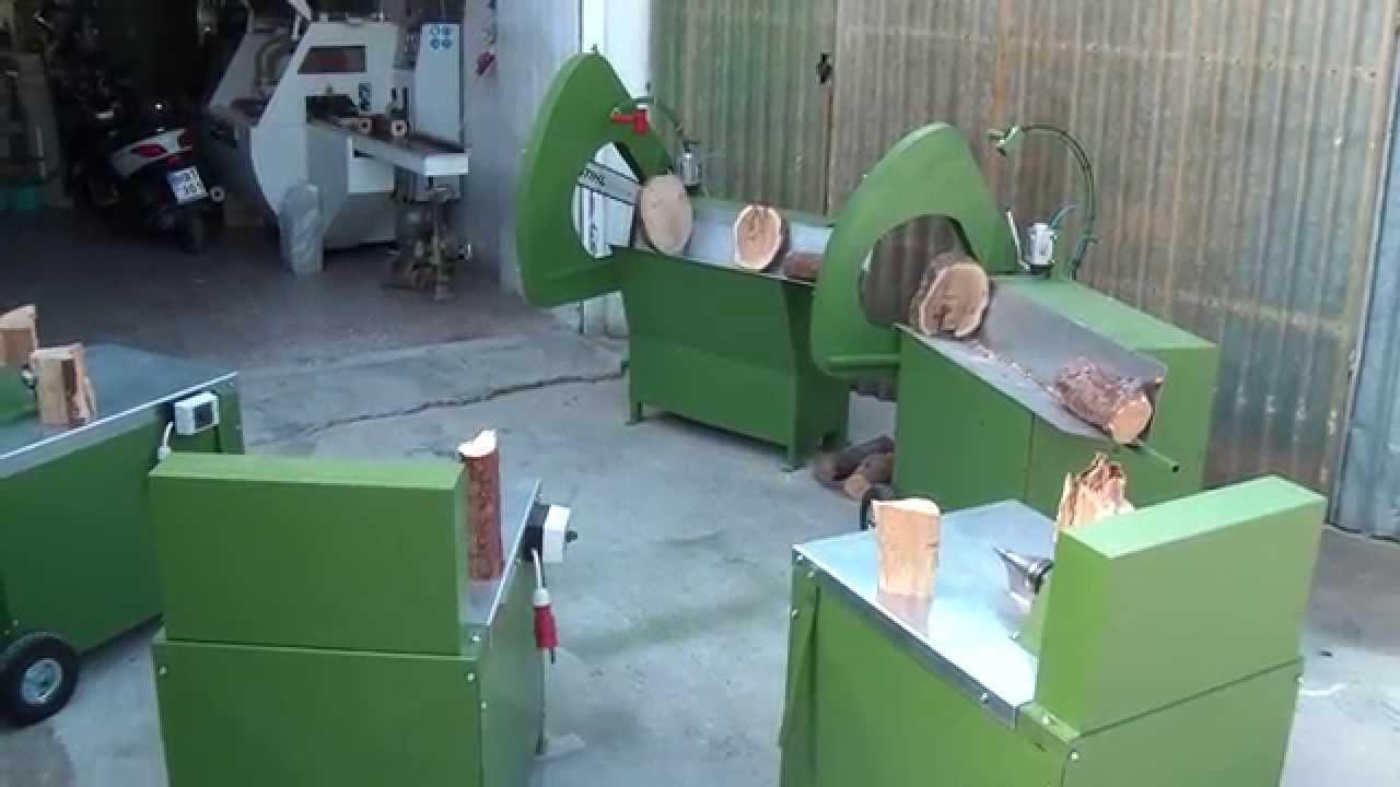 57b06e7950 Κοψιμο και Σκισιμο Καυσοξυλα - Ξυλουργικα Μηχανηματα - Σκαζας - 6945293095  - YouTube