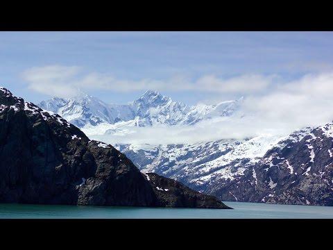 Glacier Bay, Alaska, Aboard the HA Westerdam 4K