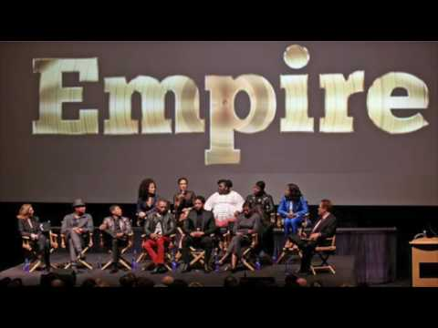 'Empire' Emmy Awards FYC event -- Laugh along with Taraji P. Henson, Terrence Howard and cast